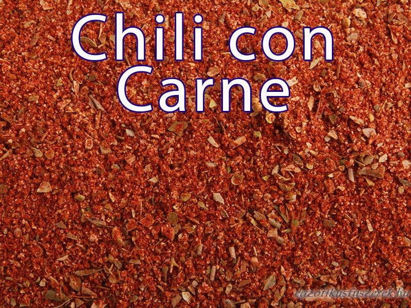 Chili con Carne fűszerkeverék