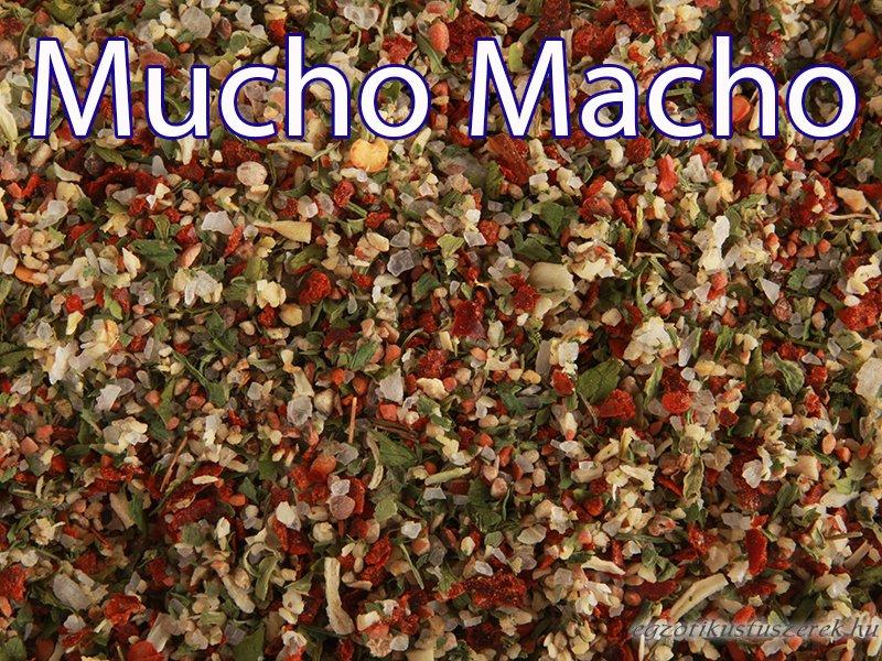 Mucho Macho Fűszerkeverék