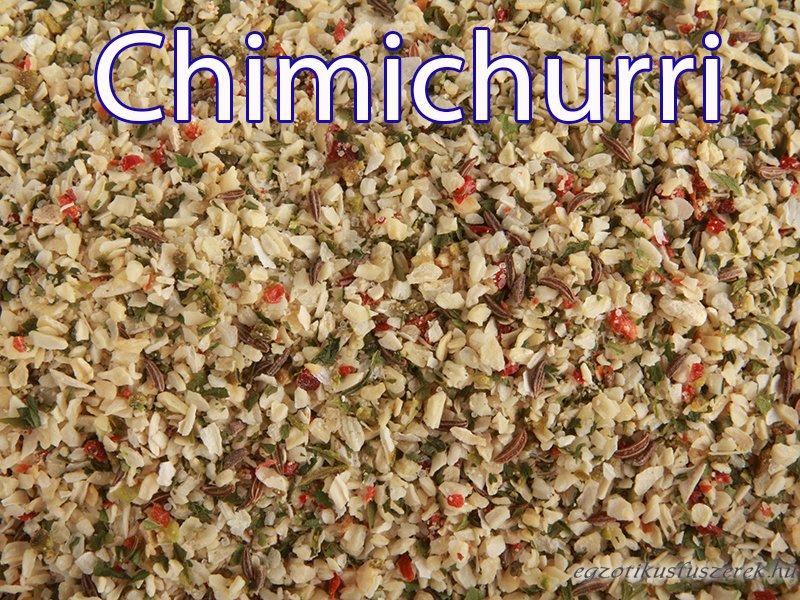 Chimichurri Fűszerkeverék