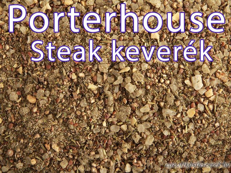 Porterhouse Steak Fűszerkeverék