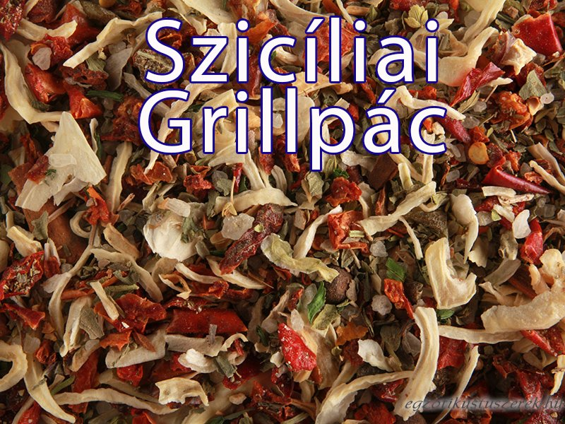 Grillpác - Szicíliai