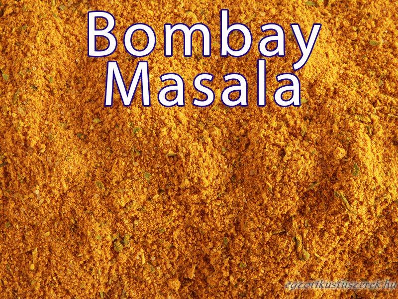 Bombay Curry Fűszerkeverék