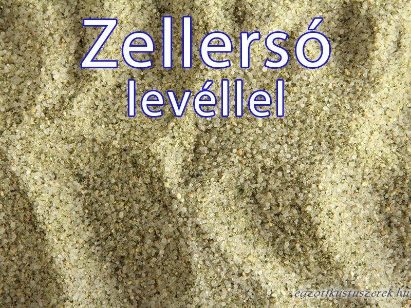 Zellersó Levéllel