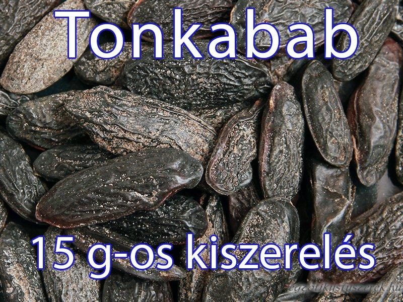 Tonkabab - 15 g-os kiszerelés