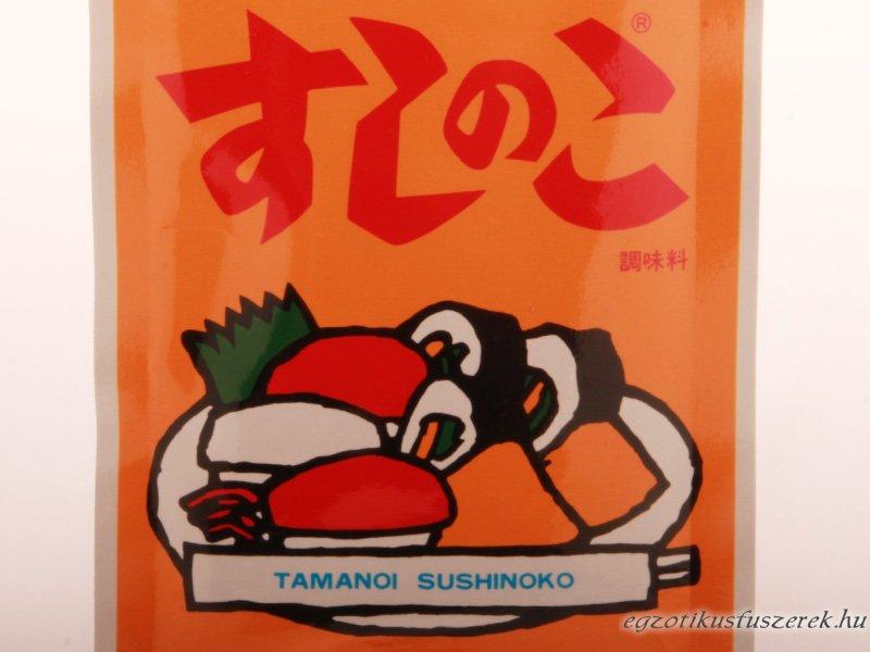 Sushiecet por - Tamanoi Sushinoko por