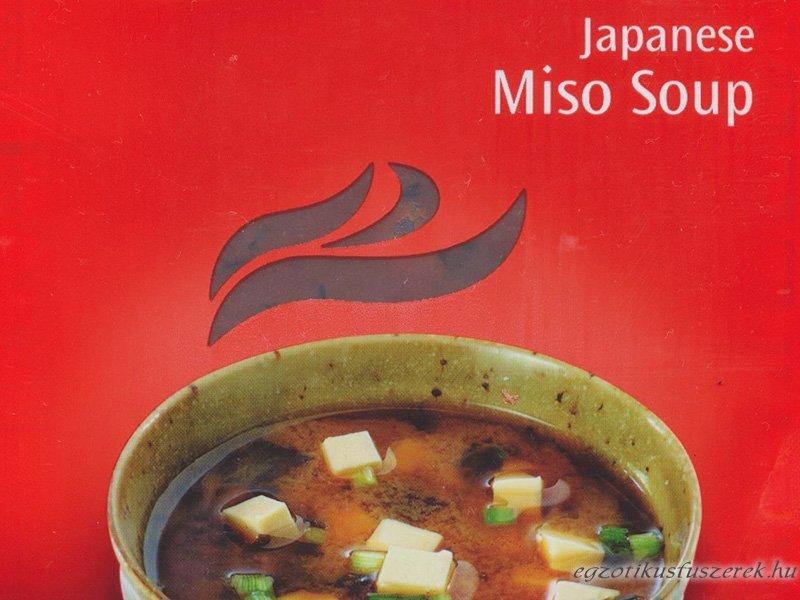 Miso leves Fűszerkrém - AHG