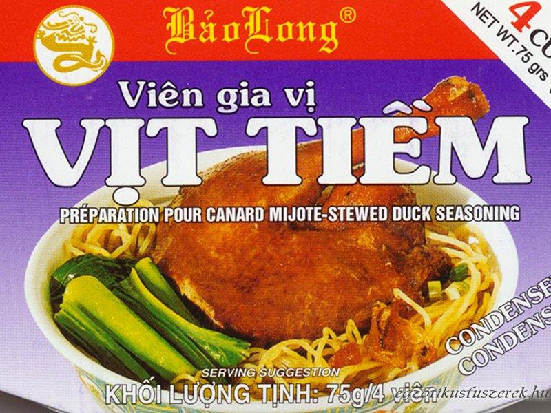 Vit Tiem - Vietnami kacsahús leveskocka