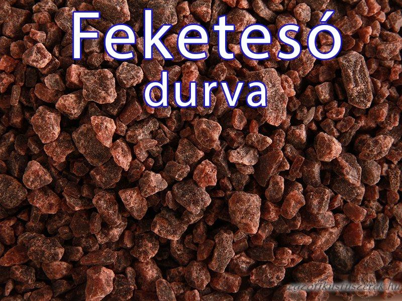 Fekete Só Durva - Kala Namak Himalájából