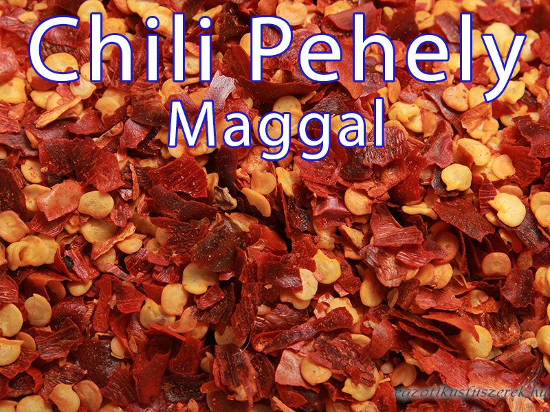 Chili Pehely Maggal