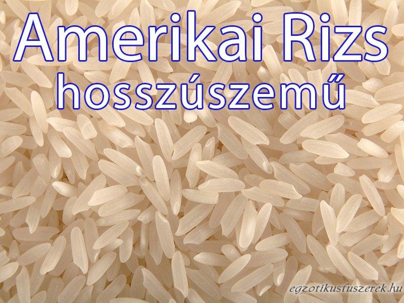 Rizs - Hosszúszemű, Windmill