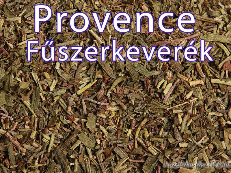 Provence fűszerkeverék