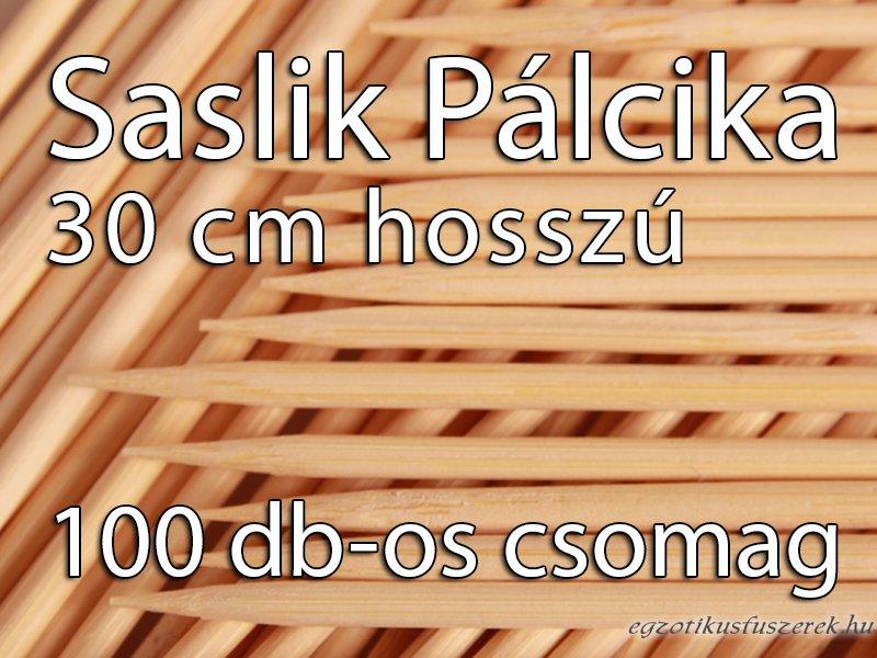 Satay, Saslik pálcikák, 100 db - 30 cm