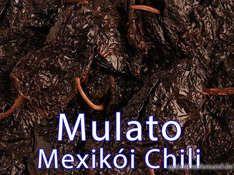 Mulato Mexikói Chili Különlegesség