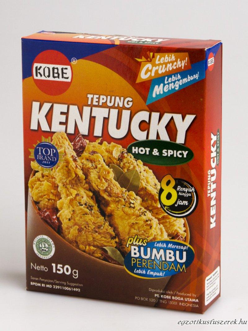 Kentucky Csirke Panír, csípős