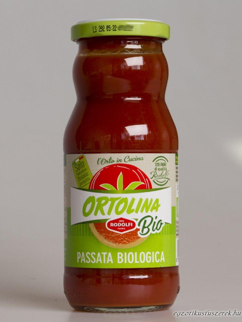 Paradicsom Passata, Bio 350g
