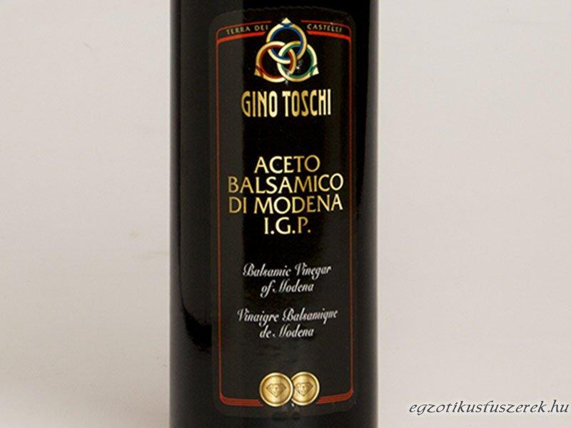 Balzsamecet - Modenai, Gino Toschi 500 ml