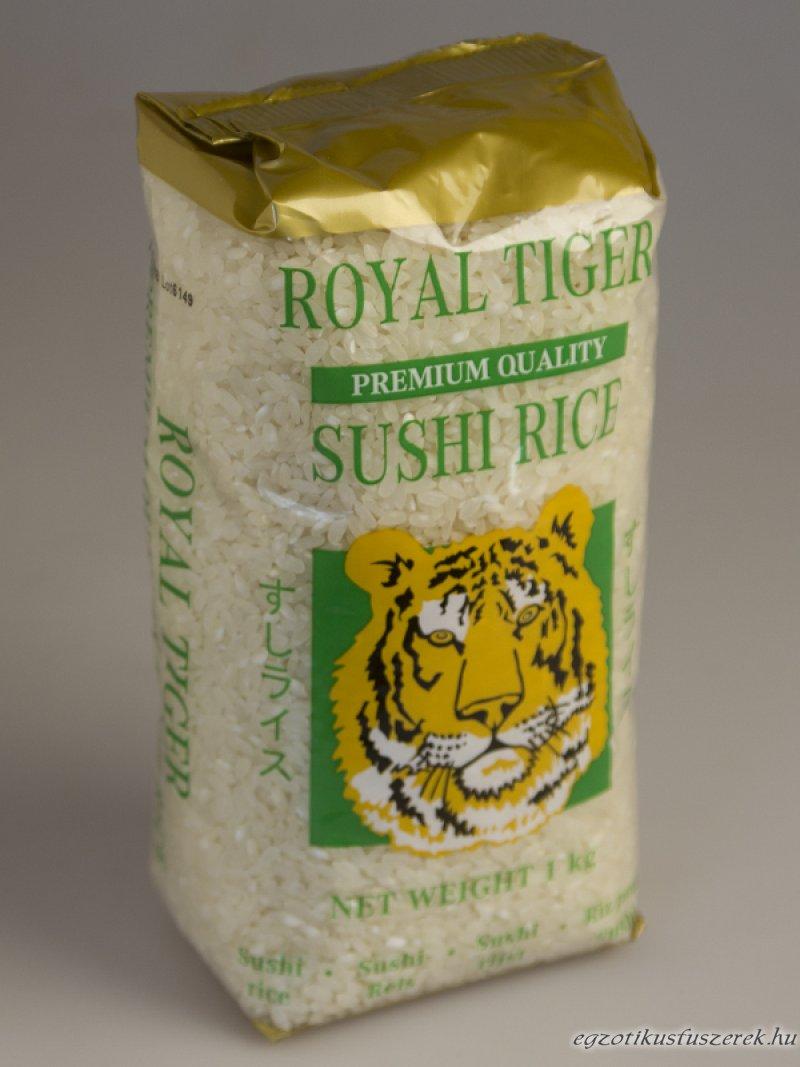 Rizs - Sushi Rizs Prémium 1 kg